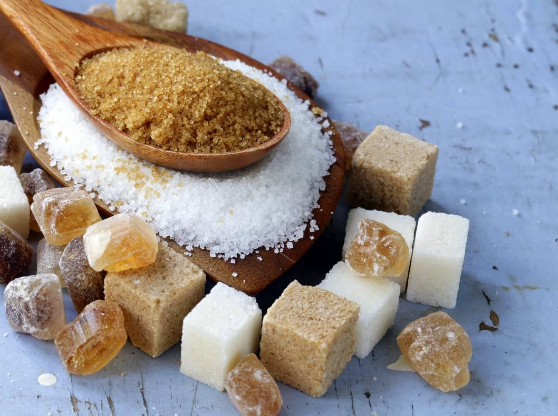 giver sukker bumser