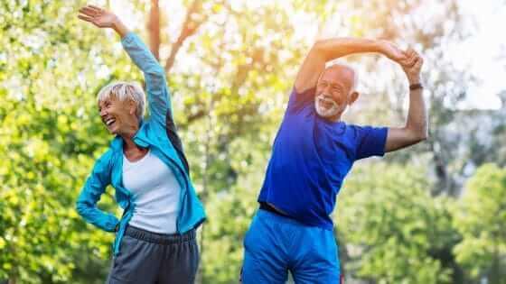 Kan der være ulemper ved fysisk aktivitet og motion?