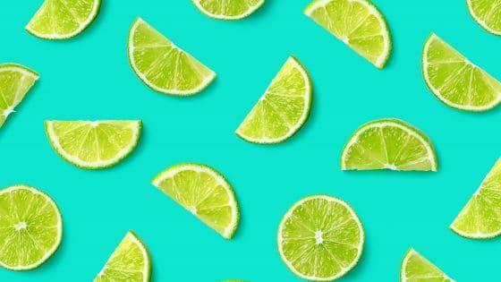 Kan lime hjælpe mod bumser og uren hud?