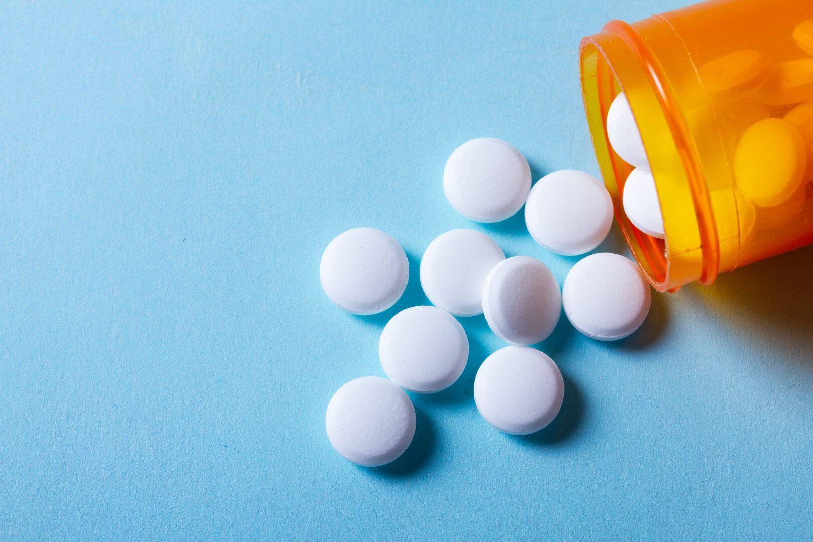 medicin mod acne