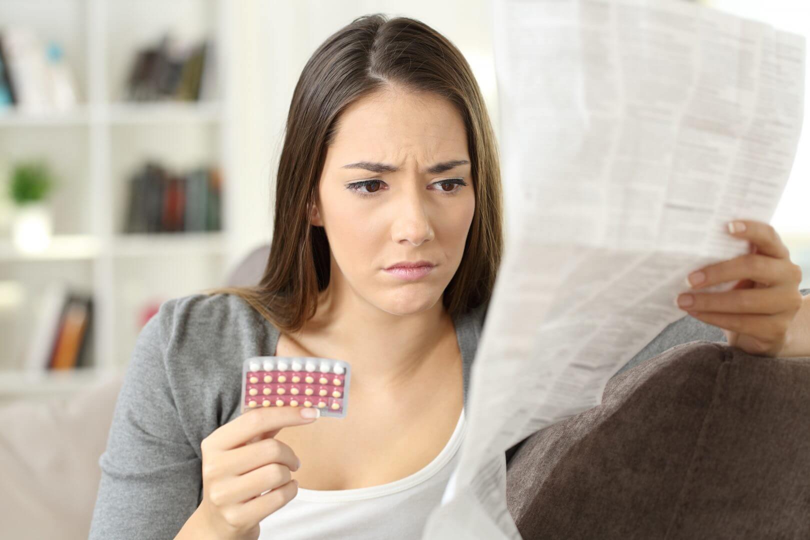 P-piller mod uren hud