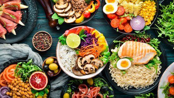 Sådan booster du kroppen med antioxidanter og sundhed