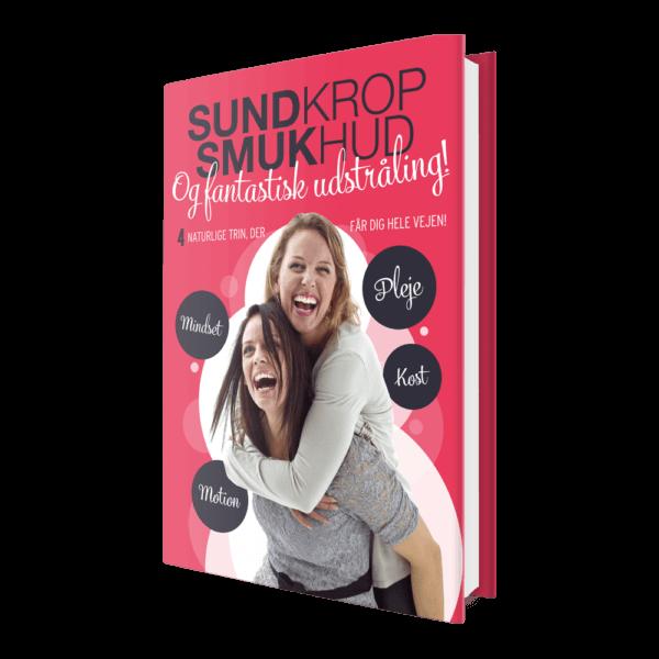 Mads Timmermann fantastiske bog om hudpleje, kost, motion og mindset.