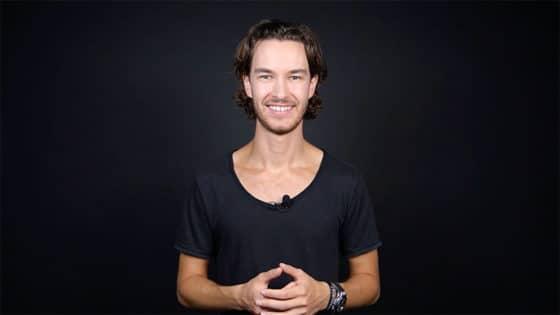 Mads Timmermann stifter af Danish Skin Care
