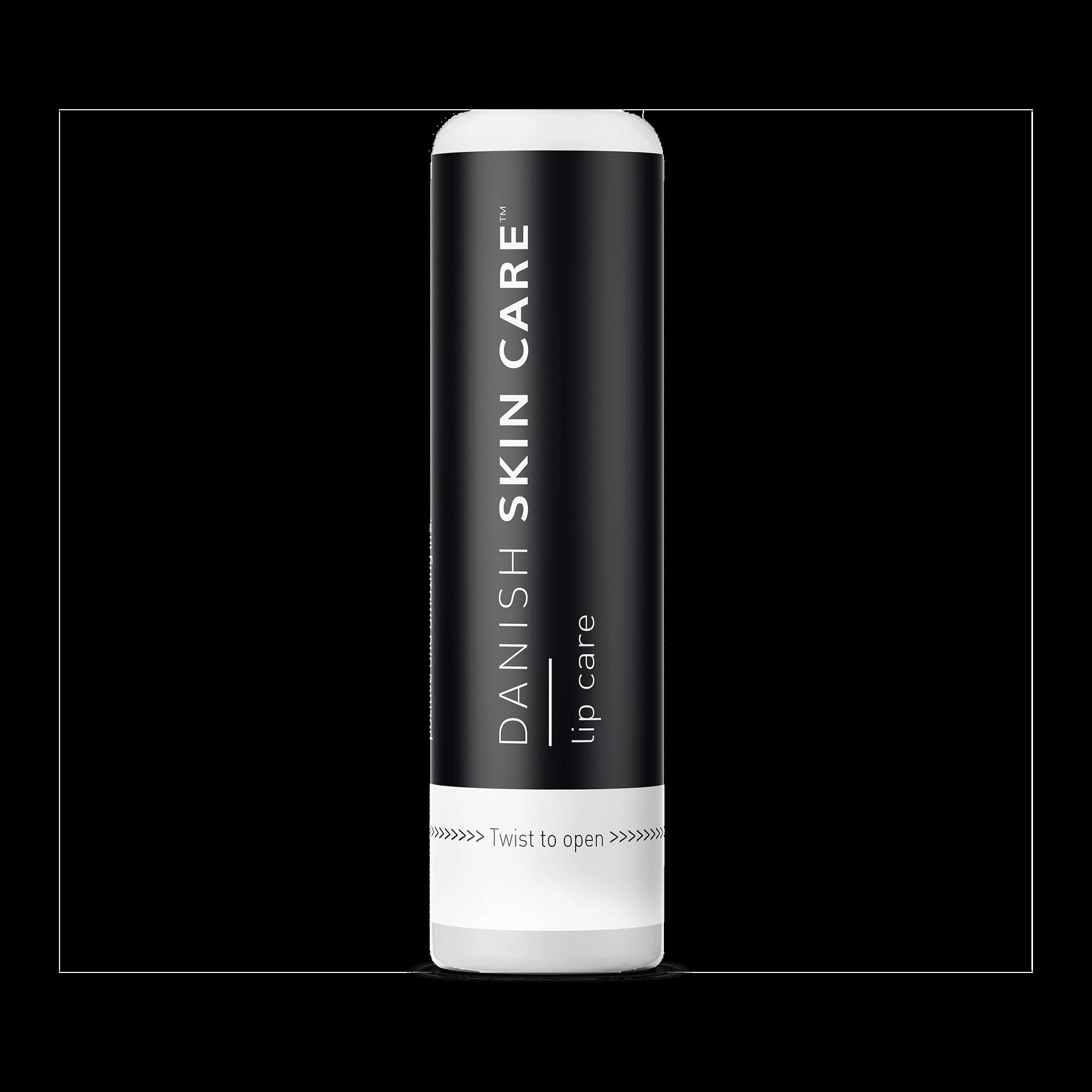 Lip Care - Fantastisk læbepomade til tørre læber