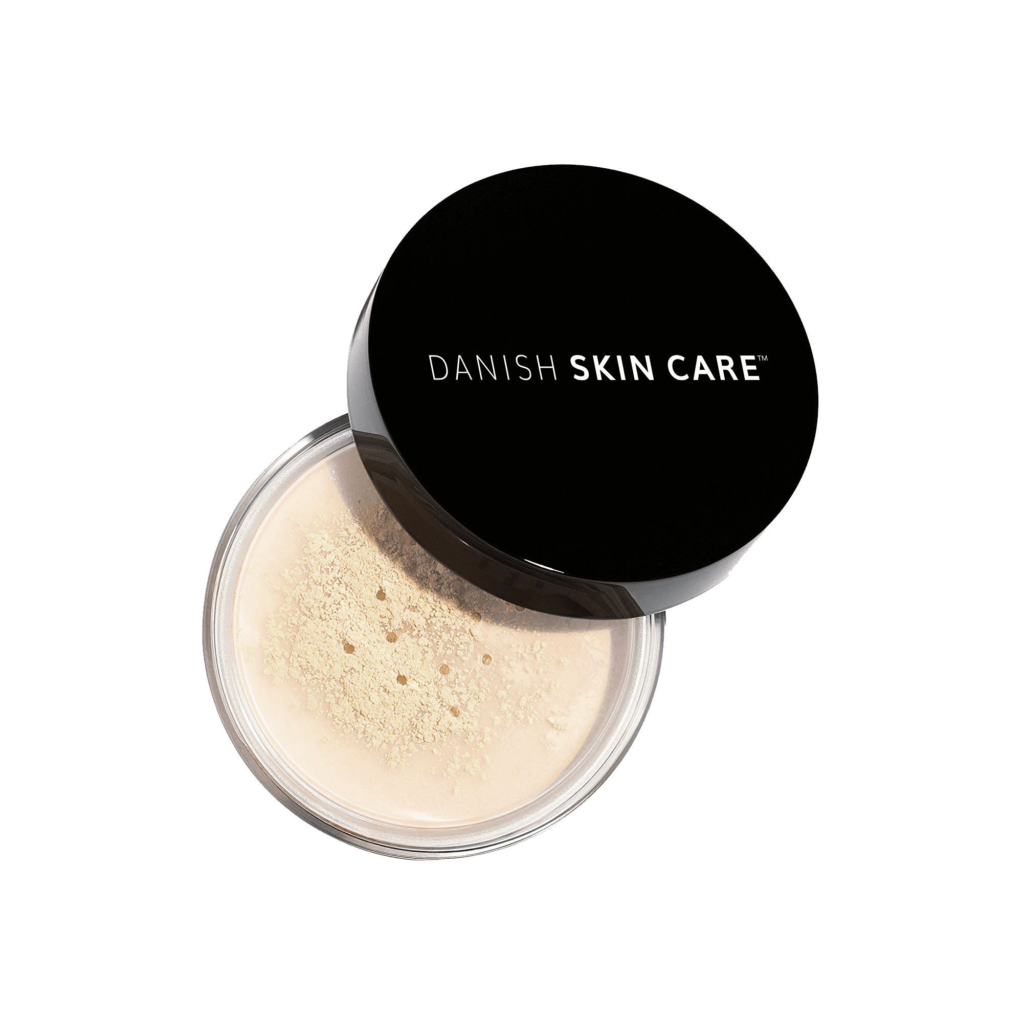 Loose Mineral Powder Foundation - Light