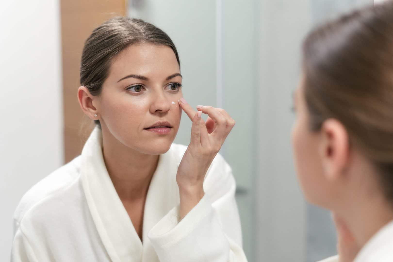 Fjern bumser og uren hud effektivt - Simpel guide