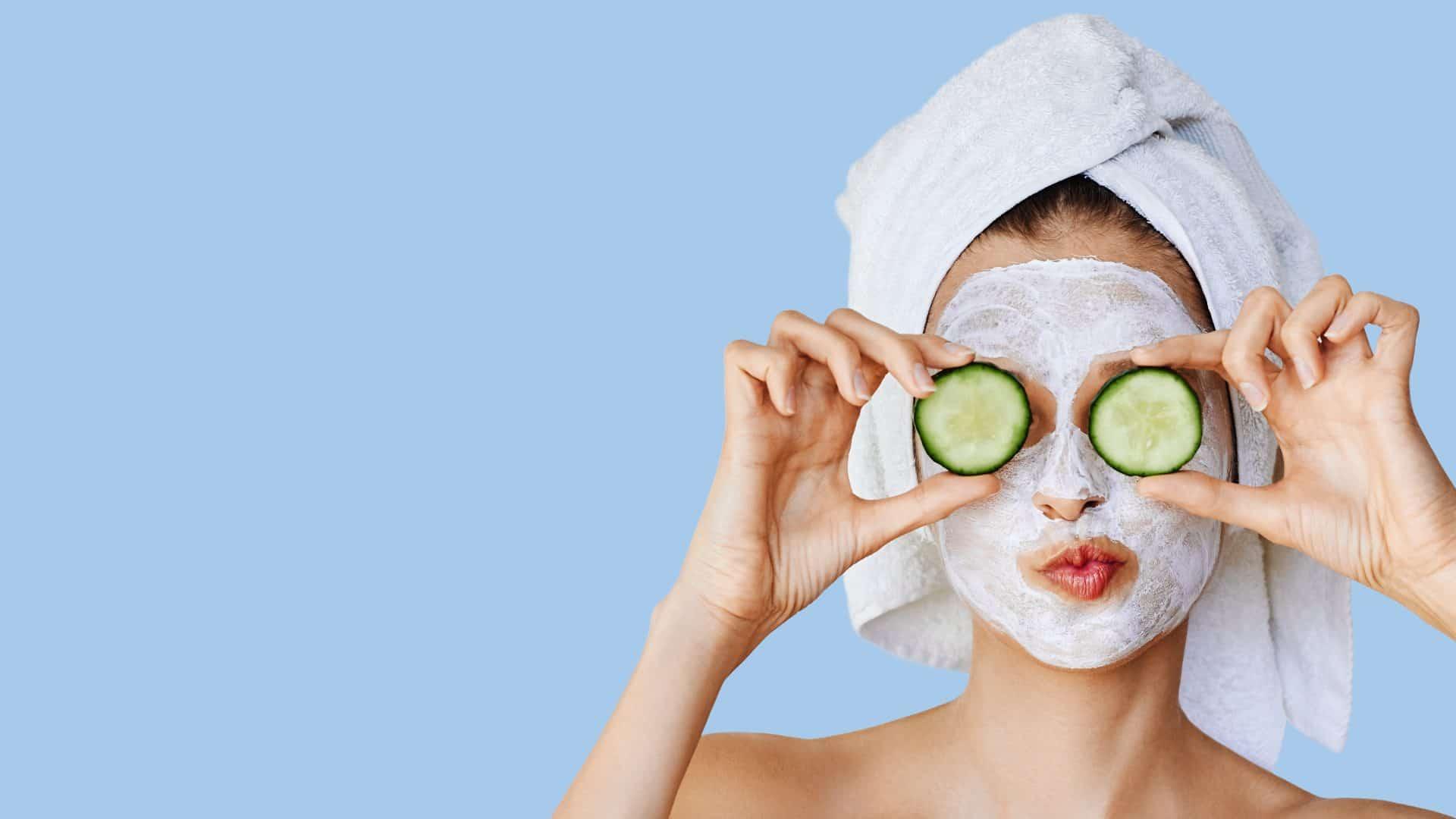 Giver skift af hudpleje bumser –Udrensning af huden?
