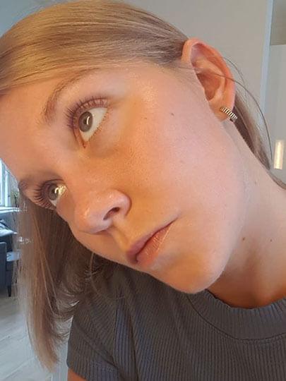 Glad Danish Skin Care kunde