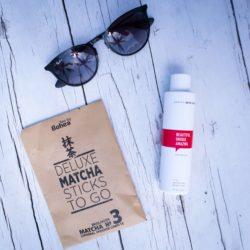 solbriller hudpleje te