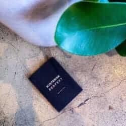 Mads Timmermanns bog HYSTERISK PERFEKT