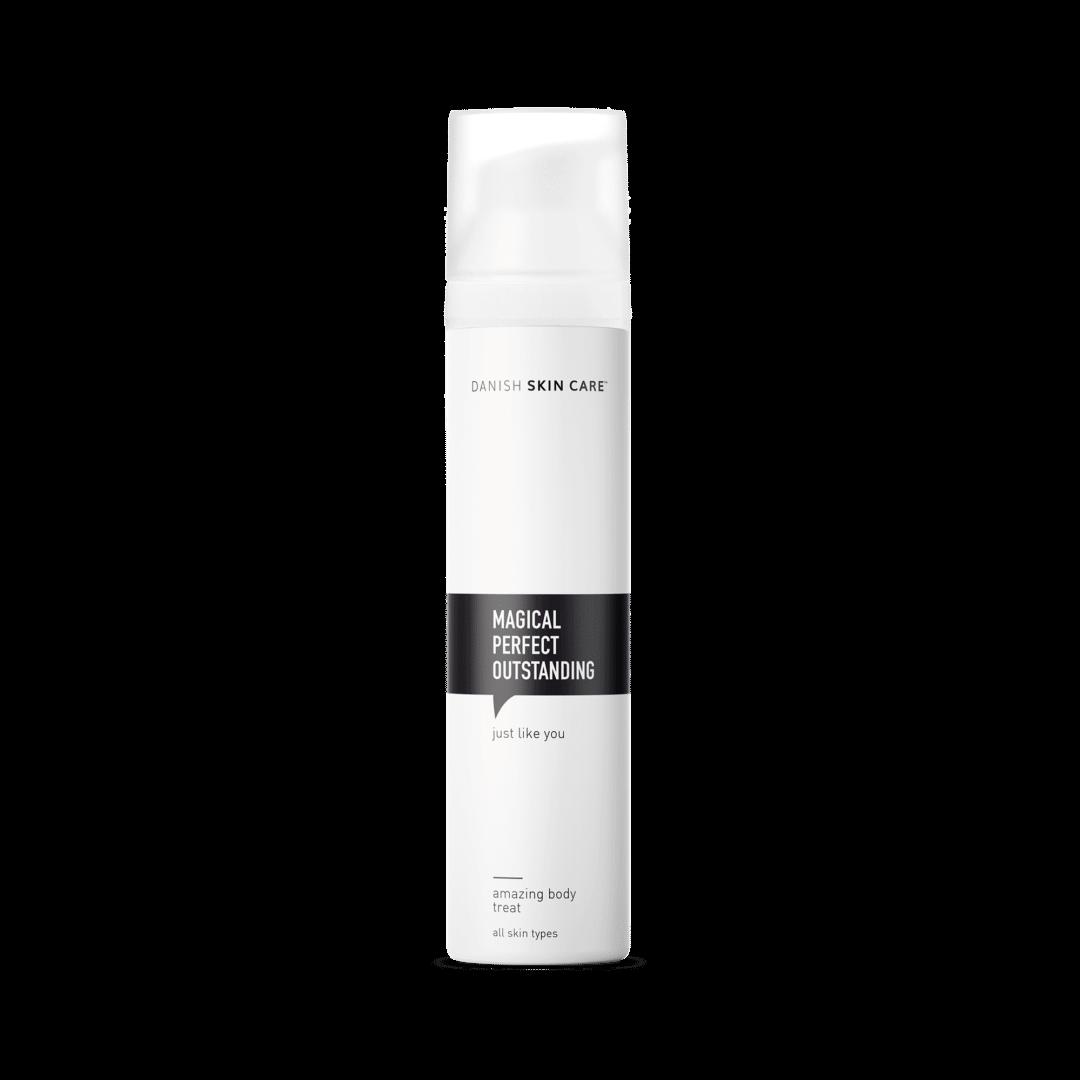 Danish Skin Care - Amazing Body Treat