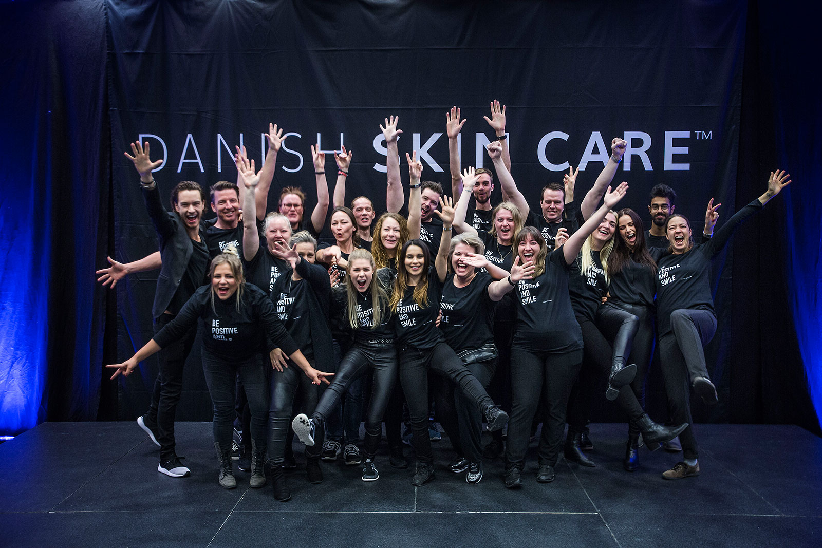 Team Danish Skin Care