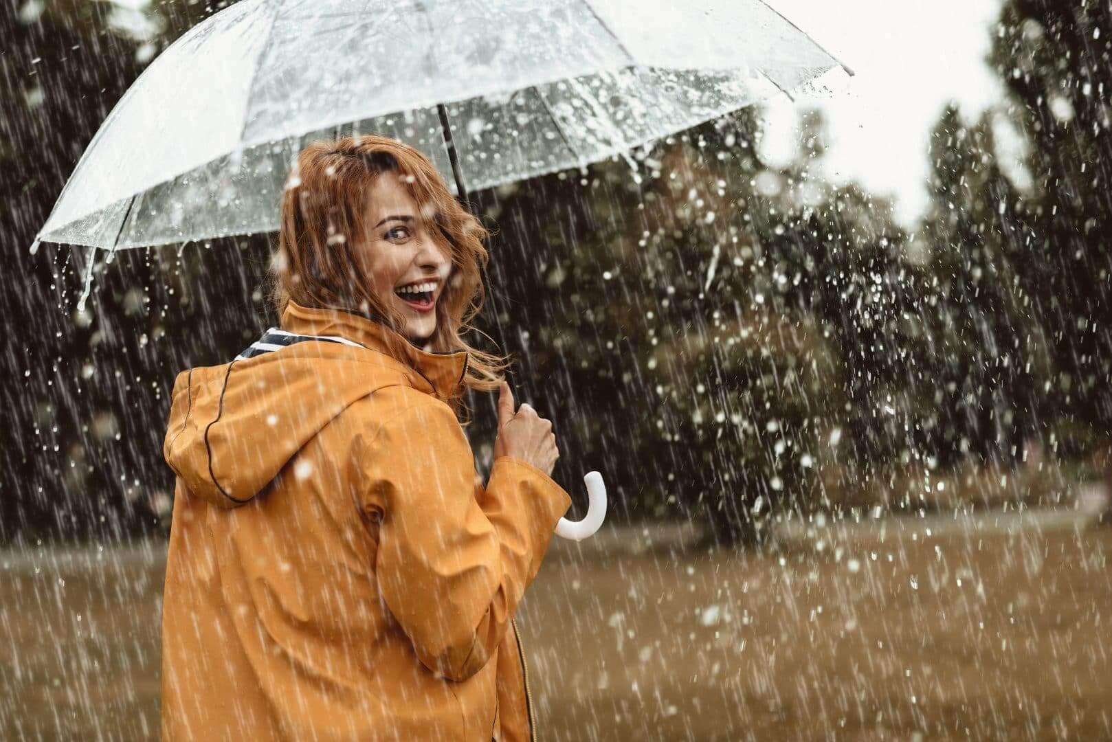 10 vaner som gør dig glad i hverdagen