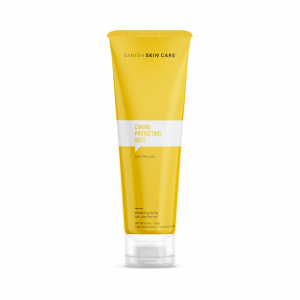 Danish Skin Care Amazing Body Sun Protector